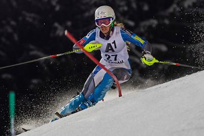 Audi FIS Alpine World Cup - Flachau, Austria