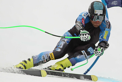 FIS Alpine Ski World Championships - Schladming, Austria