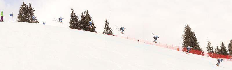 Nature Valley U.S. Alpine Championships - Downhill Copper Mountain Photo © Tripp Faye/Copper Mountain Image may be used for editorial use only.