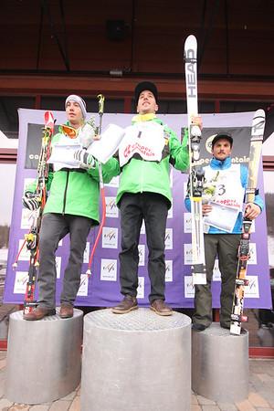 Nature Valley U.S. Alpine Championships