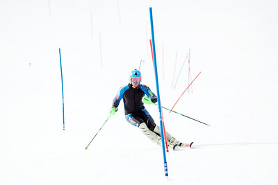 Robby Kelley 2013 Alpine Spring Camp at Mammoth, CA Photo: Sarah Brunson/U.S. Ski Team