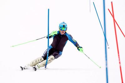 Ted Ligety 2013 Alpine Spring Camp at Mammoth, CA Photo: Sarah Brunson/U.S. Ski Team