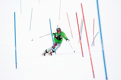 2013 Alpine Spring Camp at Mammoth, CA Photo: Sarah Brunson/U.S. Ski Team