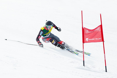 GS 2014 Nature Valley U.S. Alpine Championships at Squaw Photo: U.S. Ski Team