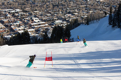 2014 Audi FIS Ski World Cup at the Nature Valley Aspen Winternational - Aspen, CO