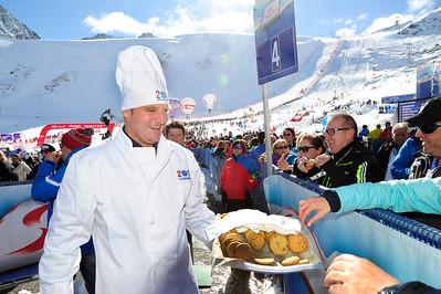 World Championship Cookies