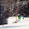 Paula Moltzan<br /> Slalom Day 1<br /> 2015 Nature Valley Aspen Winternational - Aspen, CO<br /> Photo: Sarah Brunson/U.S. Ski Team