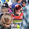 Mikaela Shiffrin<br /> Women's Slalom<br /> 2016 Nature Valley U.S. Alpine Championships at Sun Valley, Idaho<br /> Photo: U.S. Ski Team