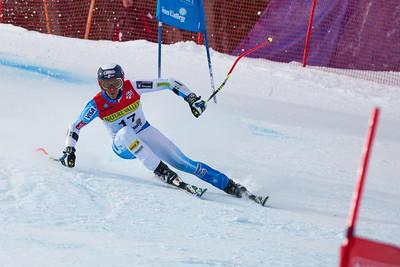 Addison Dvoracek Men's Combined 2016 Nature Valley U.S. Alpine Championships at Sun Valley, Idaho Photo: U.S. Ski Team