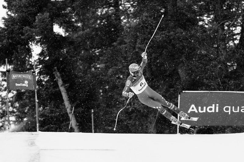 Steven Nyman<br /> Men's Super G<br /> 2016 Nature Valley U.S. Alpine Championships at Sun Valley, Idaho<br /> Photo: U.S. Ski Team