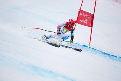 Sam Dupratt Men's Combined 2016 Nature Valley U.S. Alpine Championships at Sun Valley, Idaho Photo: U.S. Ski Team