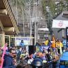 Men's Slalom Awards<br /> 2016 Nature Valley U.S. Alpine Championships at Sun Valley, Idaho<br /> Photo: U.S. Ski Team
