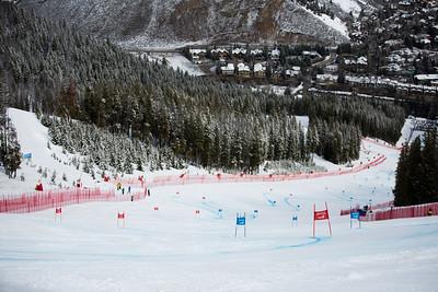 Men's Combined 2016 Nature Valley U.S. Alpine Championships at Sun Valley, Idaho Photo: U.S. Ski Team