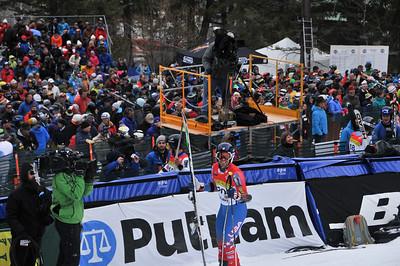 David Chodounsky Men's Super G 2016 Nature Valley U.S. Alpine Championships at Sun Valley, Idaho Photo: U.S. Ski Team