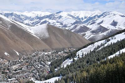 2016 Nature Valley U.S. Alpine Championships at Sun Valley, Idaho Photo: Melanie Harding/U.S. Ski Team