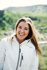 Katie Ryan for Helly Hansen Photo: Sarah Brunson