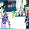 Mikaela Shiffrin 2nd in Soelden GS