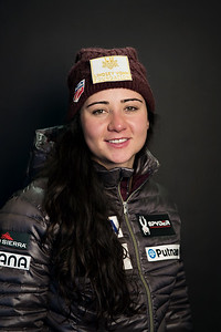 Jacqueline Wiles 2016-17 U.S. Alpine Ski Team Photo: U.S. Ski Team