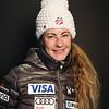 Resi Stiegler<br /> 2016-17 U.S. Alpine Ski Team<br /> Photo: U.S. Ski Team