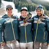 2016-17 Men's U.S. Alpine D Team<br /> <br /> (l-r) XXXXX<br /> <br /> Photo: U.S. Ski Team