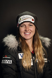 Anna Marno 2016-17 U.S. Alpine Ski Team Photo: U.S. Ski Team