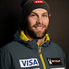 Travis Ganong<br /> 2016-17 U.S. Alpine Ski Team<br /> Photo: U.S. Ski Team