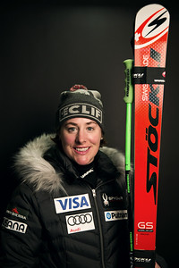 Stacey Cook 2016-17 U.S. Alpine Ski Team Photo: U.S. Ski Team