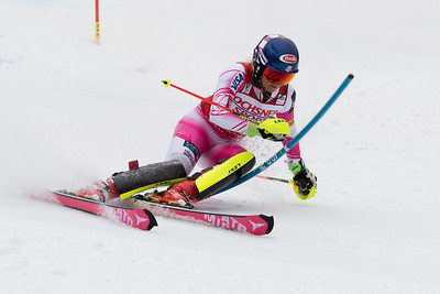 2016 Audi FIS Alpine World Cup - Killington, VT