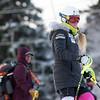 Resi Stiegler<br /> Slalom<br /> 2016 Audi FIS World Cup - Killington, VT<br /> Photo © Reese Brown