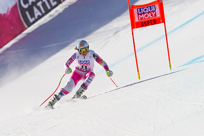 2017 Audi FIS Ski World Cup Finals - Aspen, CO