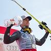 Combined globe winner Alexis Pinturault<br /> 2017 Audi FIS Ski World Cup finals in Aspen, CO.<br /> Photo: U.S. Ski Team