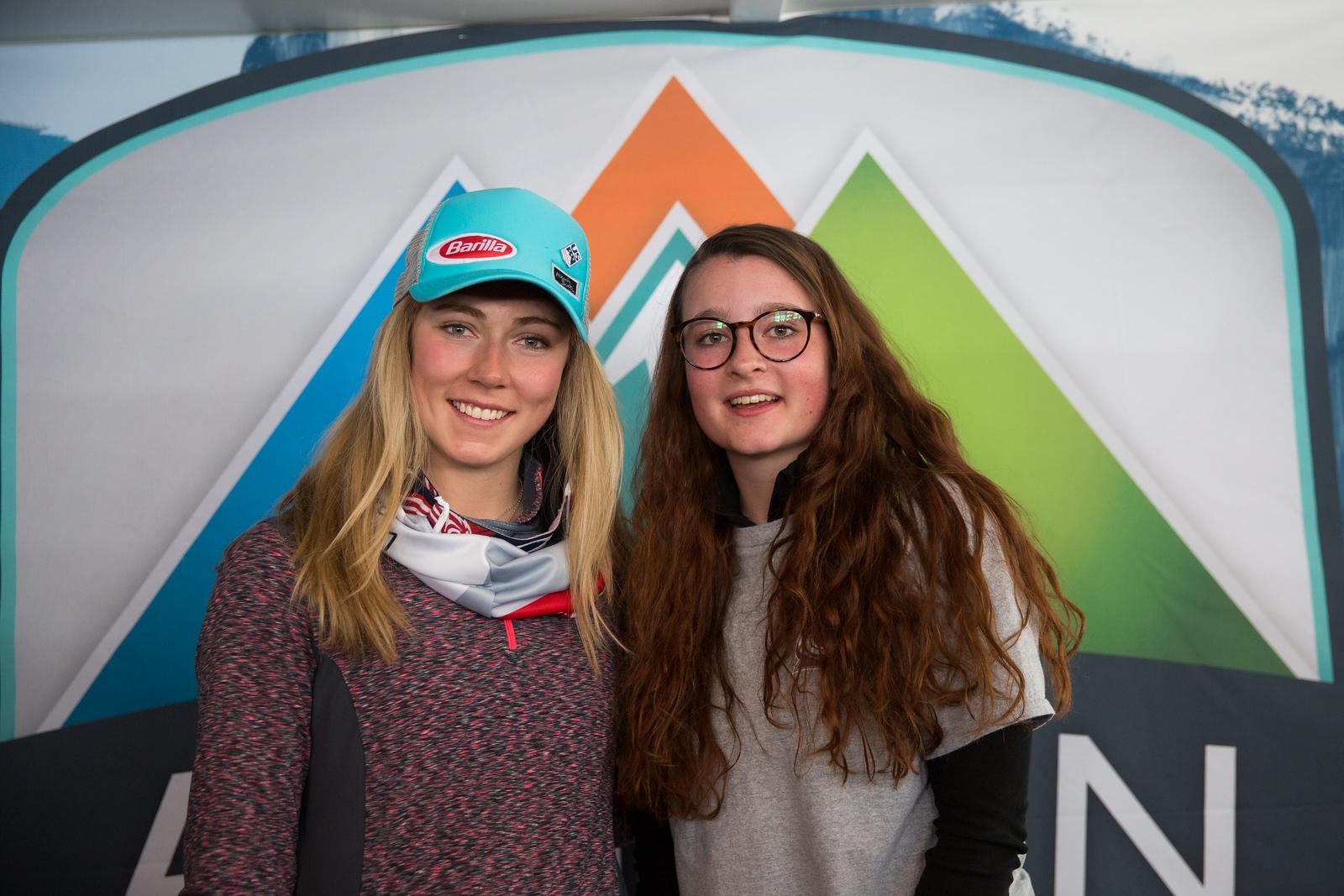 2017 Audi FIS Ski World Cup finals in Aspen, CO. Photo: U.S. Ski Team
