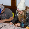 Autograph signing<br /> 2017 U.S. Alpine Championships in Sugarloaf, ME<br /> Photo © Reese Brown