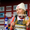 Three Time World Champion Mikaela Shiffrin