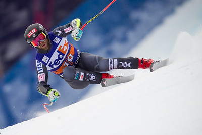 2017 Audi Birds of Prey FIS Ski World Cup at Beaver Creek, CO