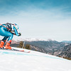 Breezy Johnson<br /> 2017 U.S. Ski Team training at the Copper Speed Center, Copper Mountain, CO<br /> Photo © Troy Tully // Please tag on Instagram @troysef<br /> EDITORIAL USE ONLY - for rights usage, email troy.tully@yahoo.com