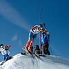 Tommy Biesemeyer<br /> 2017 U.S. Ski Team training at the Copper Speed Center, Copper Mountain, CO<br /> Photo: U.S. Ski & Snowboard