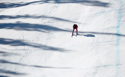 2017 U.S. Ski Team training at Copper Mountain