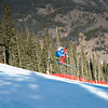 Travis Ganong<br /> 2017 U.S. Ski Team training at the Copper Speed Center, Copper Mountain, CO<br /> Photo © Troy Tully // Please tag on Instagram @troysef<br /> EDITORIAL USE ONLY - for rights usage, email troy.tully@yahoo.com