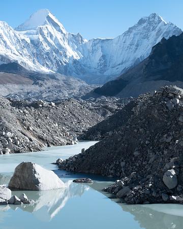 Of the Khumbu