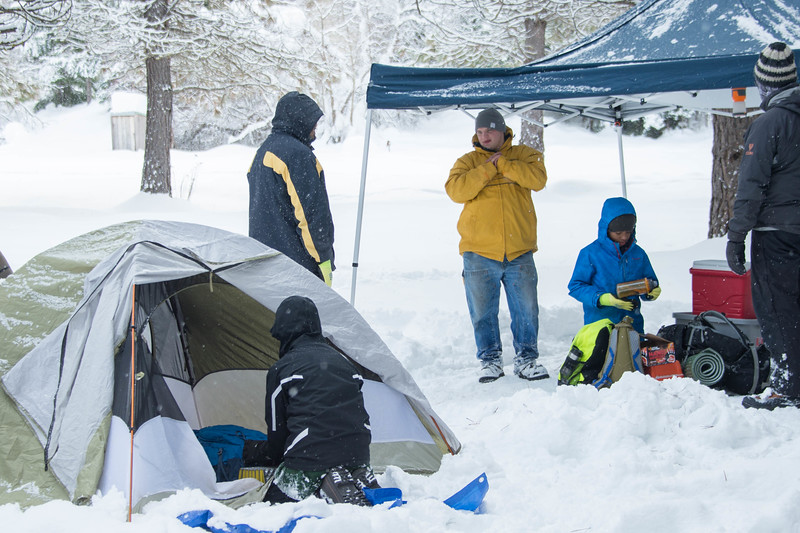 Alpine District Klondike Derby Feb 3-4 2017
