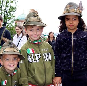83° Adunata Nazionale Alpini - Bergamo 2010 2010-05-08 at 12-32-15 num 79