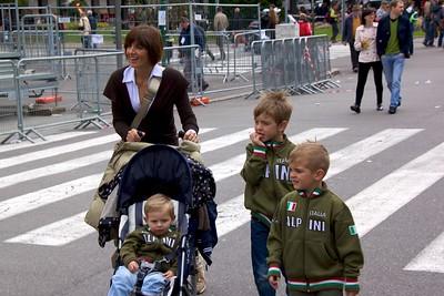 83° Adunata Nazionale Alpini - Bergamo 2010 2010-05-08 at 12-31-24 num 75