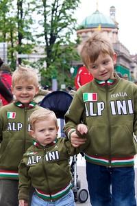 83° Adunata Nazionale Alpini - Bergamo 2010 2010-05-08 at 12-31-46 num 77