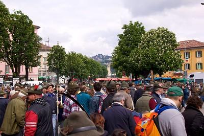 83° Adunata Nazionale Alpini - Bergamo 2010 2010-05-08 at 10-18-54 num 10