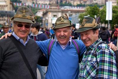 83° Adunata Nazionale Alpini - Bergamo 2010 2010-05-08 at 12-26-58 num 62