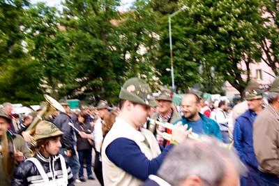83° Adunata Nazionale Alpini - Bergamo 2010 2010-05-08 at 10-19-21 num 11