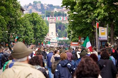83° Adunata Nazionale Alpini - Bergamo 2010 2010-05-08 at 10-24-35 num 46