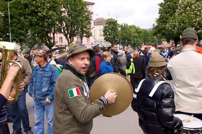 83° Adunata Nazionale Alpini - Bergamo 2010 2010-05-08 at 10-19-28 num 15