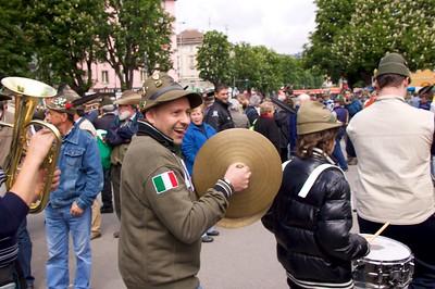 83° Adunata Nazionale Alpini - Bergamo 2010 2010-05-08 at 10-19-29 num 17